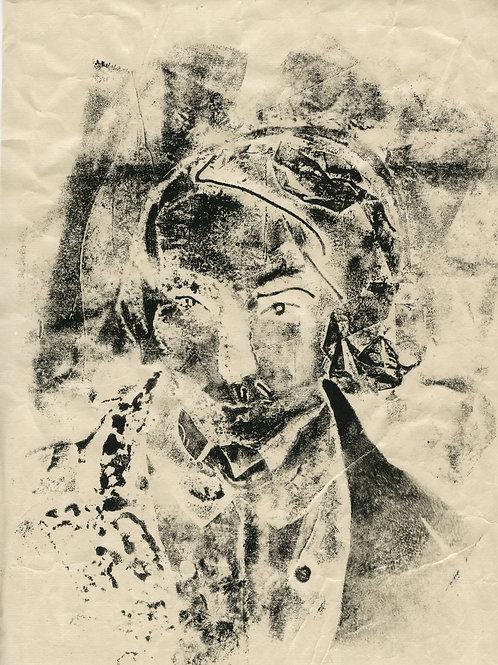 My writers: Gogol 7/11