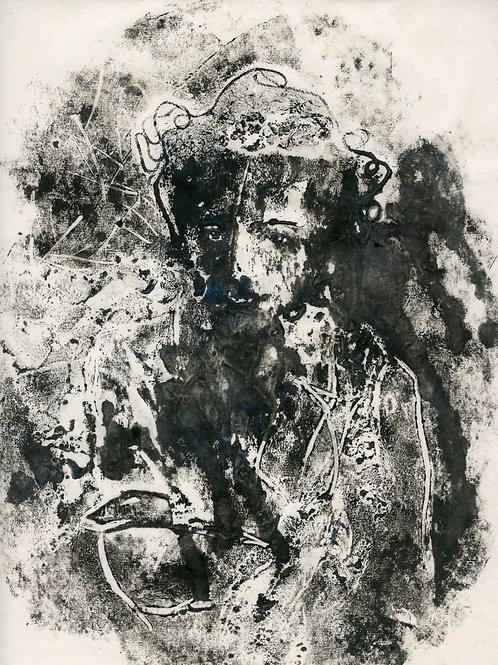 My writers: Pushkin 3/10