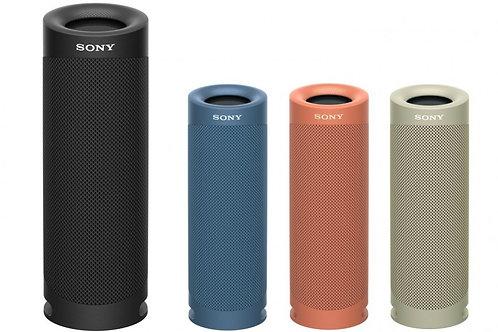 Sony XB23 EXTRA BASS Portable Bluetooth Speaker (Donation)