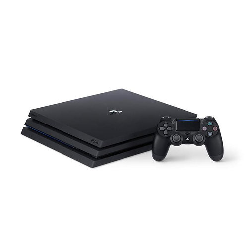 PS4 PlayStation 4 1TB Pro Console - (Donation)