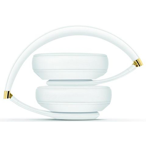 Beats Studio 3 Wireless Over-Ear Headphones (White) - (Donation)