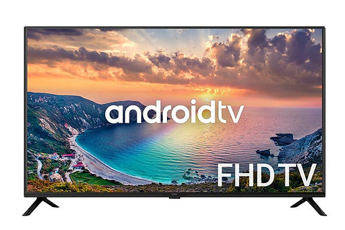 "Kogan 40"" Full HD LED Smart TV Android TV™ (Series 9, RF9210) - (Donation)"