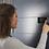 Thumbnail: Olho Mágico Digital Yale Tela LCD, Câmera Com Visão De 105°