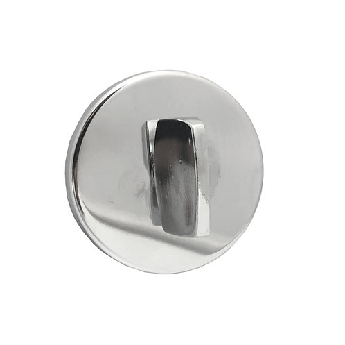 Tranqueta Banheiro Polida Redonda R0077