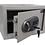 Thumbnail: Cofre Eletrônico Fort Safe CD31