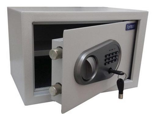 Cofre Eletrônico Fort Safe CD31