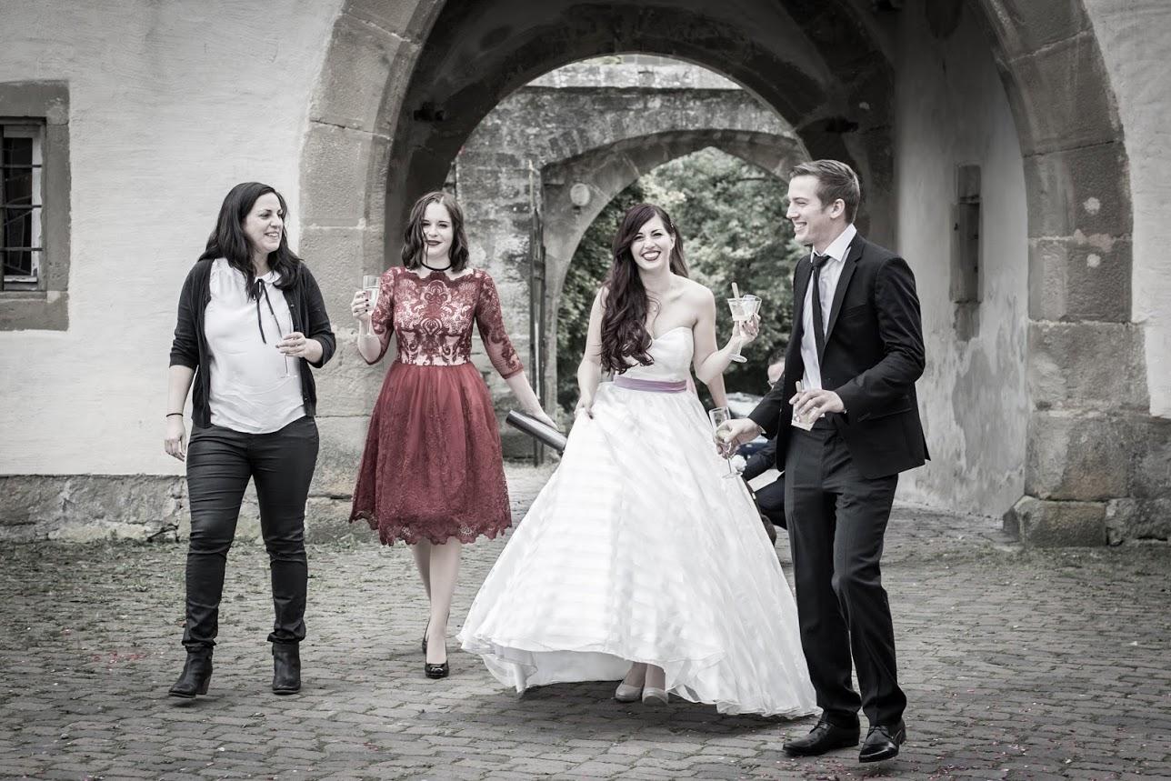 Hochzeitsschloss Obersontheim