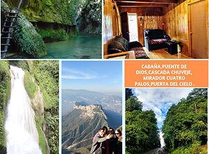 Promociones turisticas-pinal-de-amoles-q
