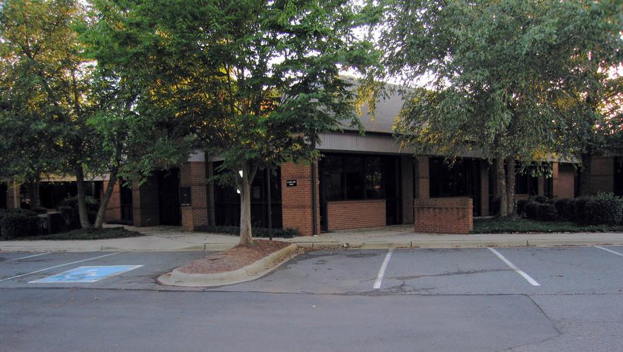 GUE Business Center