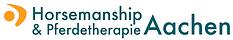 Logo Horsemanship Pferdetherapie.png