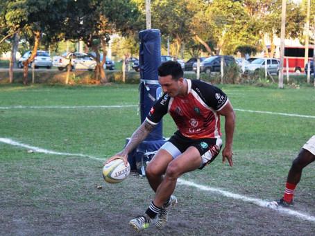 Jacareí Rugby vence Guanabara (RJ) e fecha fase de grupos em primeiro na chave A do Super 16