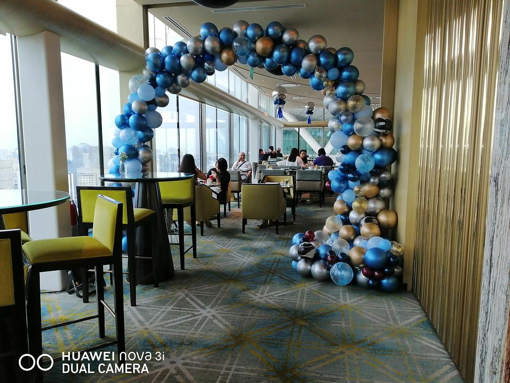 Balloon Maniac Arch