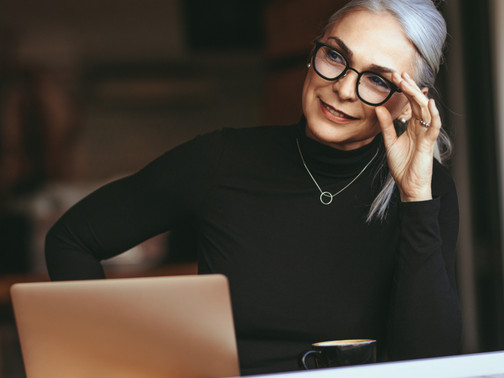 5 Common Mistakes With Multifocal Glasses