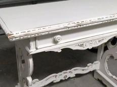 Antique Desk - Commission