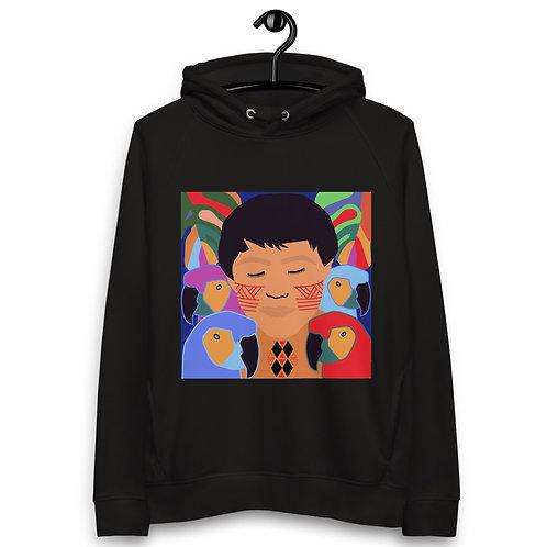 Indio - Unisex pullover hoodie