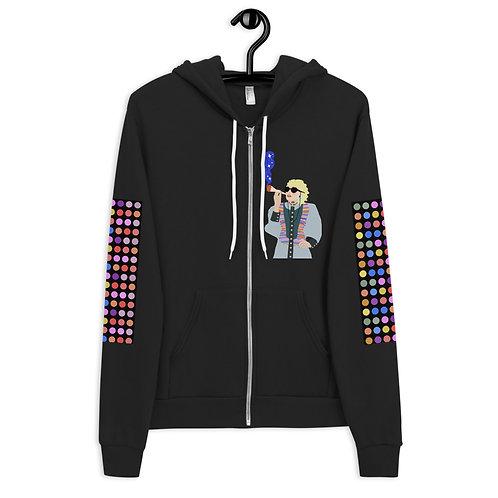 Santa Maria Girl - Hoodie sweater
