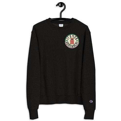 It's 4:20 Somewhere - Champion Sweatshirt