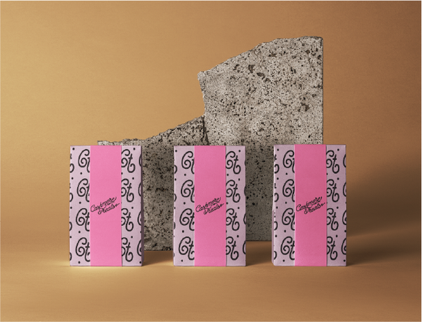 Cashmere Treats Brand Identity Design