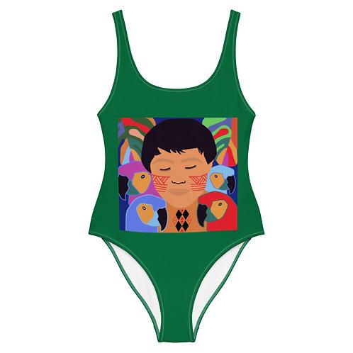 Indio - One-Piece Swimsuit