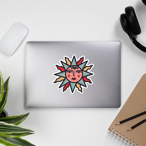 Sun-Ra -  Sticker