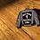 Thumbnail: Pin de metal resinado