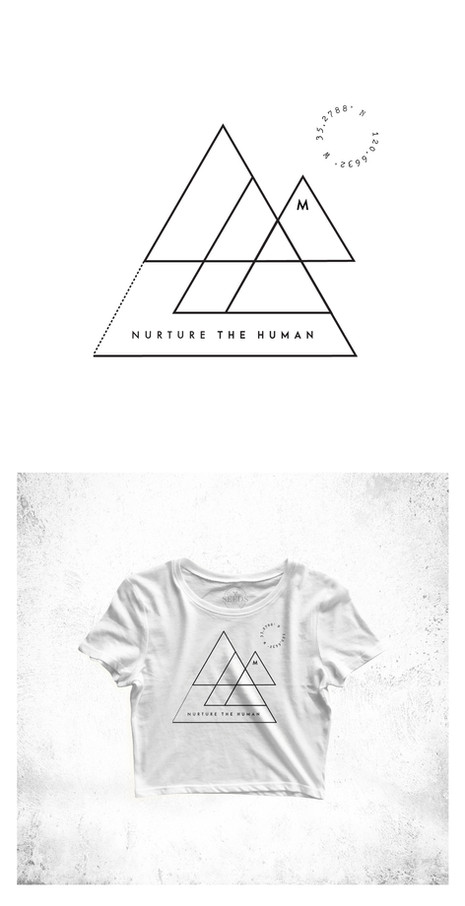 Seeds Juice Company - T-Shirt Design