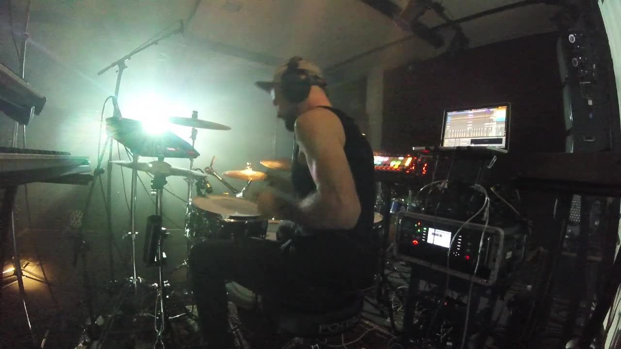 MST - Scorpion (Live @ Fabrik, Potsdam)