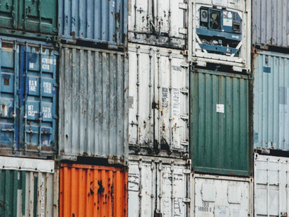 The Rapidly Changing Challenges and Opportunities in the Cargo & Logistics Industry