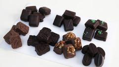 Xocolata i bomboneria