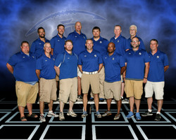 2016 Coaches