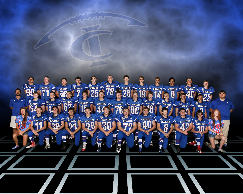 2016 10th Grade Team