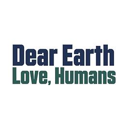 Dear Earth Logo