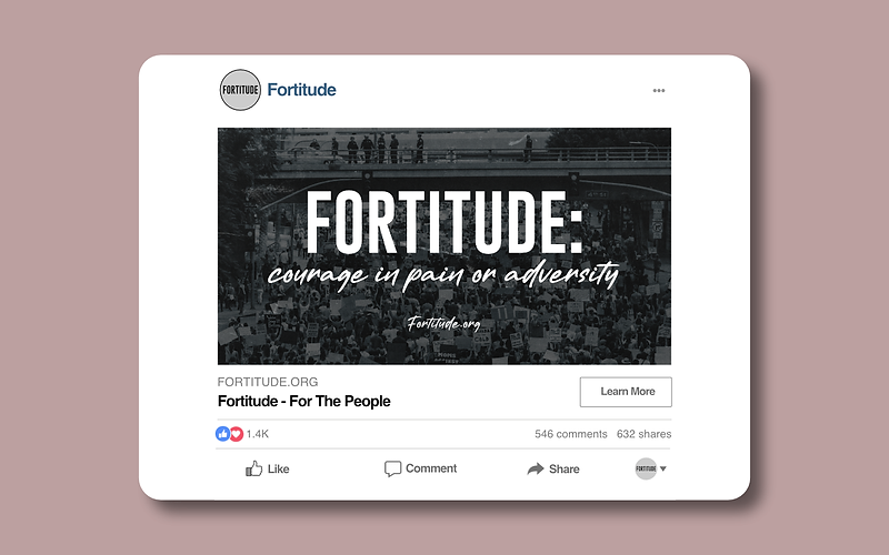 Fortitude Ad.png