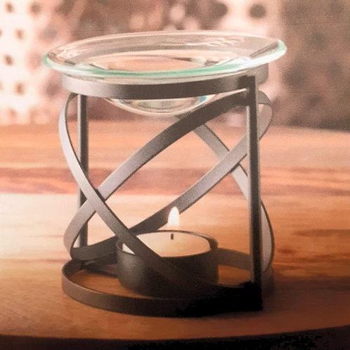 Celestial Sphere Tea Light Oil Warmer