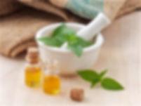 Essential Oils and fragrances