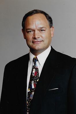 Dr. Stephen L. Henry, former LT. Govenor, cancer survivor & founder of the KY Prostate Cancer Coalition.