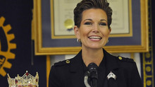 Heather French Henry, New Commissioner of Veterans Affairs KY