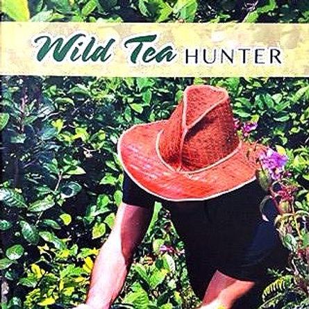Wild Tea Hunter by JT Hunter