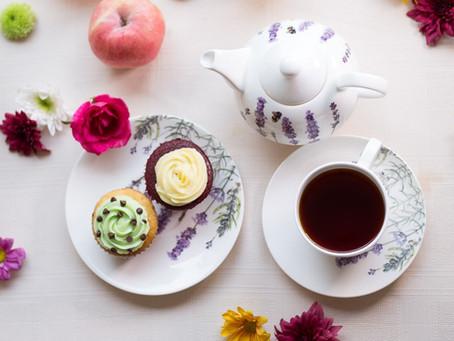 Black tea has more caffeine than other teas. Really?