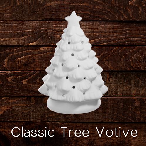 CLASSIC TREE VOTIVE