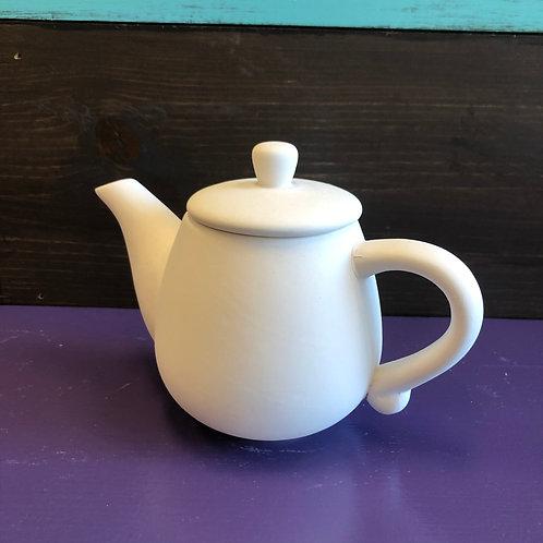 CHILD TEA POT