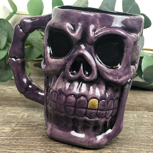Pirate Pride - Ship Wrecked Stein