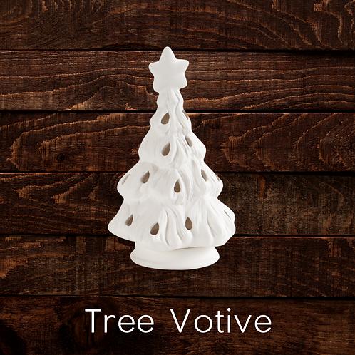TREE VOTIVE