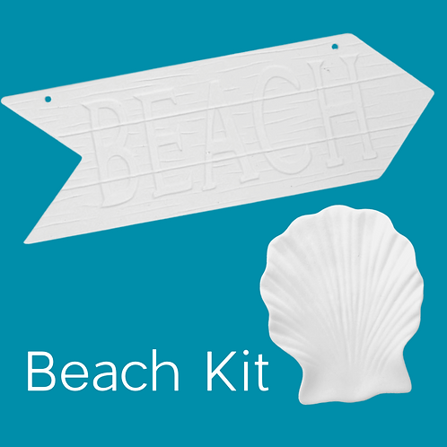 BEACH KIT