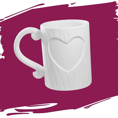 Sweetheart Mug Kit