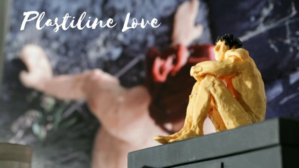 Plastiline Love