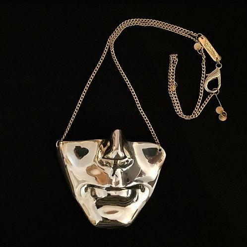 A Mascara Caiu - GOLD