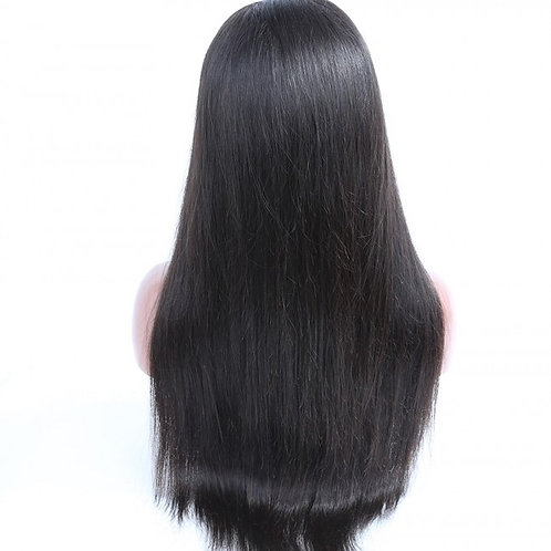 Indian Full Lace Straight Wig