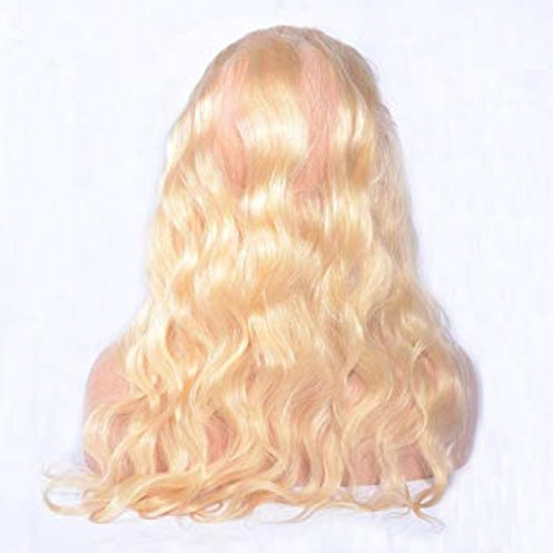 Russian Blonde 360 Lace Frontal