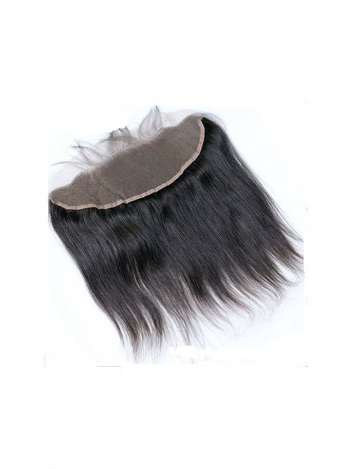 """Indian Straight 13*4"""" Frontal"""